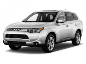 Car rental Melbourne Outlander