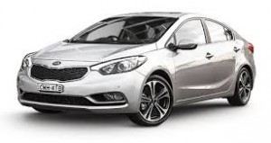car hire epping kia