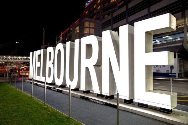 Melbourne Airport Car Hire